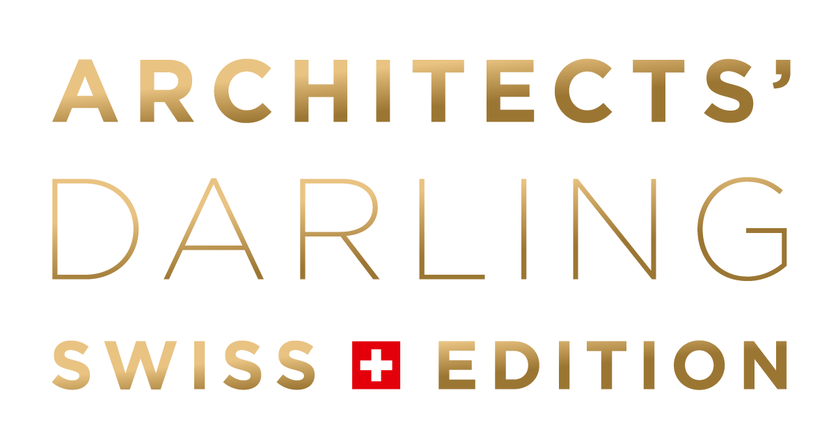 ARCHITECTS'  DARLING - SWISS EDITION 2020